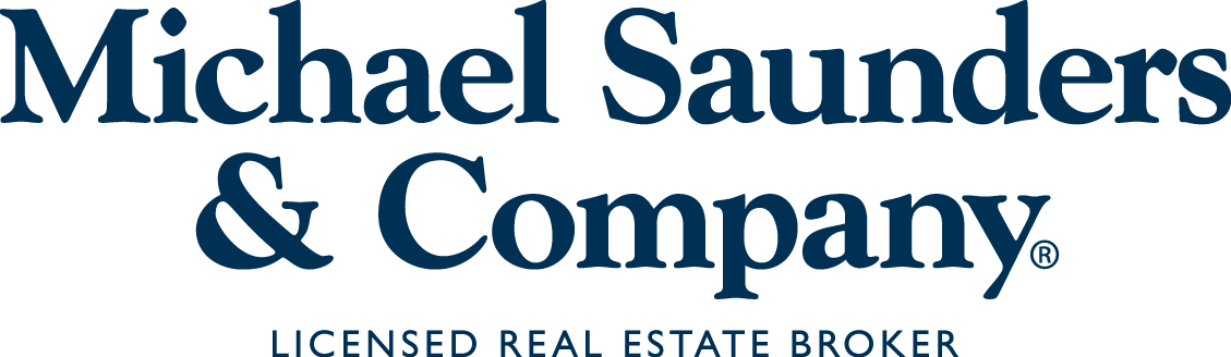 Micheal Saunders and Company logo image