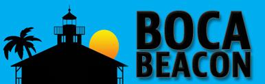 Boca Beacon logo image