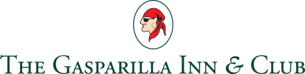 The Gasparilla Inn and Club logo image